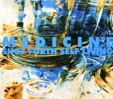 Medicine - Shot Forth Self Living [New CD]
