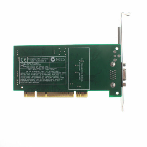 New ATI Rage XL 8M PCI Video Graphic Card For Windows XP Windows2000 98 Linux
