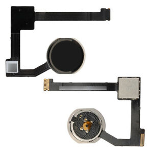 Para-Apple-iPad-Air-2-Home-Boton-Key-Flex-Cable-Assembly-Negro-A1566-A1567