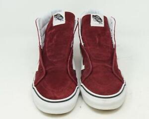 vans chaussure bordeaux