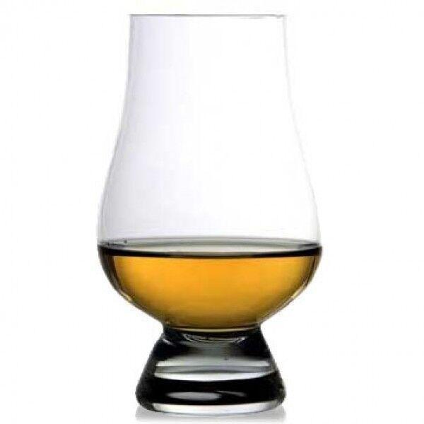 The Glencairn Whiskey Glass set of 6
