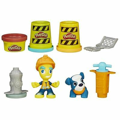 Play-Doh Town Road Worker