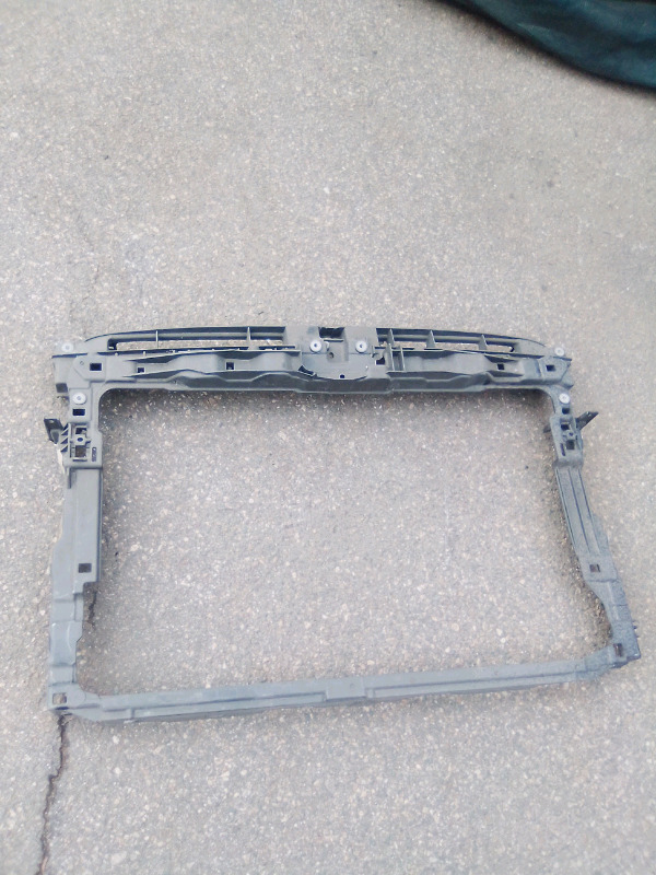 "Volkswagen Golf 7 GTI front panel ""Craddle"" for sale"