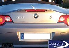 Original BMW Z4 E85 Roadster Dritte Bremsleuchte rot 3.Bremsleuchte Bremslicht