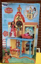 Ages 3+, Disney Elena of Avalor Royal Castle of Avalor