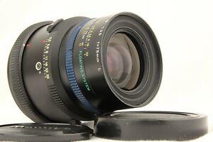 RARE-Quasi-Nuovo-MAMIYA-M-75mm-f-3-5-focale-fissa-per-L-RZ67-Pro-II-DAL-GIAPPONE-D