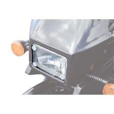 Tusk Headlight Shield KAWASAKI KLR650 1987-2007 head light guard bulb protector