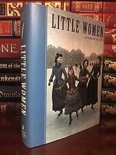 Little Women by Louisa May Alcott Brand New Unabridged Classic Hardcover