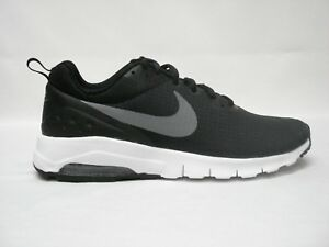 Nib Nike Air Max Lw Motion Lw Max Prem Hombres Zapato 10 Negro ~ Awesome 52df69