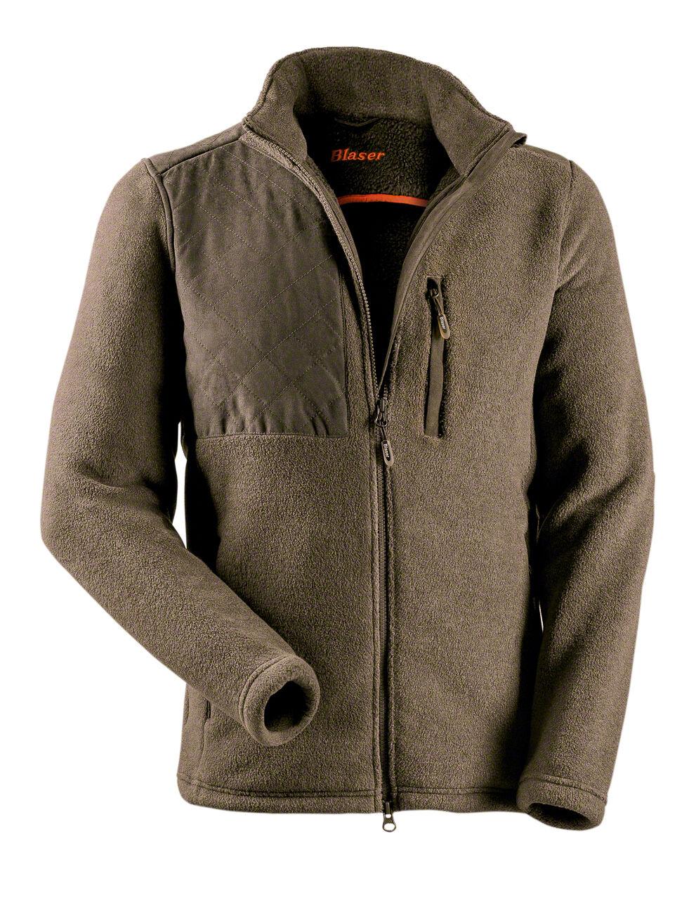 Nuevo Blaser Chaqueta  Polar Johann - Barro- 115008-008  disfrutando de sus compras