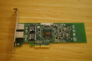 Dell-OEM-INTEL-PRO-Dual-Port-PCI-e-10-100-1000-Gigabyte-Network-Card-DP-N-0G174P