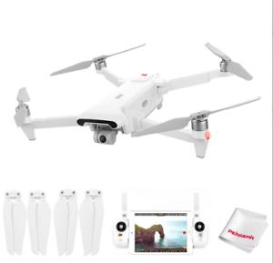 FIMI X8 SE 2020 8KM FPV 3-axis Gimbal 4K cámara de vídeo GPS Drone Cuadricóptero RC