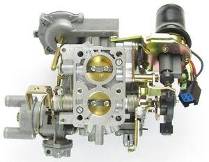 Weber-28-32-TLDM-Vergaser-Ford-Fiesta-Escort-1-4-1-6-CVH-1400-1600