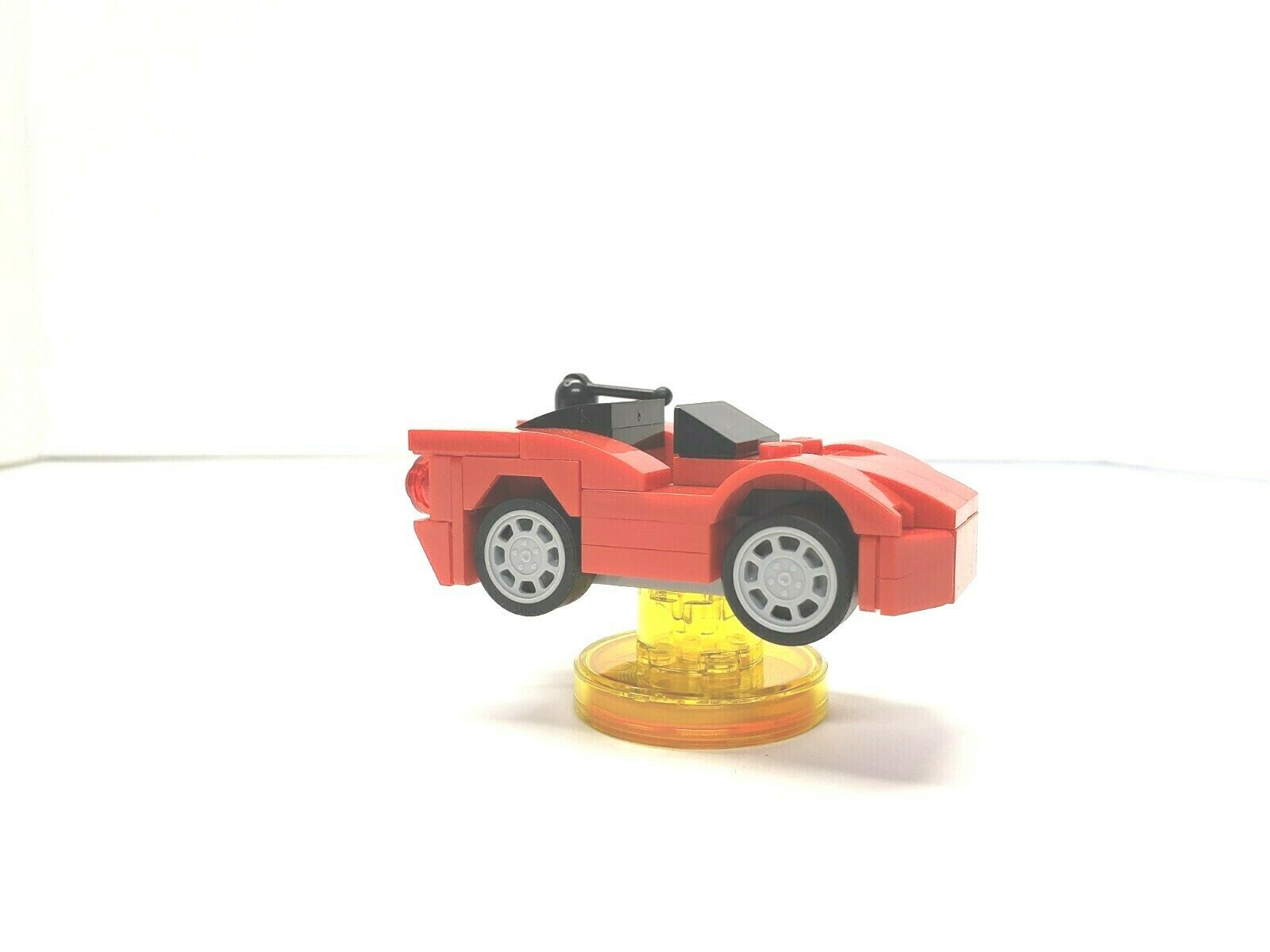 New Lego GIZMO/'s RC Car from Gremlins Movie Vehicle Mini Build