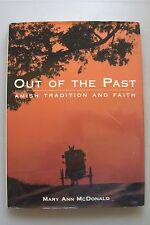 Out of the Past Amish Tradition and Faith 1996 Discipline Humility Church ...