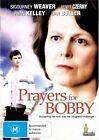 Prayers for Bobby DVD (uk Seller) Sigourney Weaver
