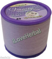 5 Spool Extra Strong Purple Vanity Anti Bacterial Eyebrow Hair Threading Thread