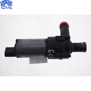 AUXILIARY-WATER-PUMP-SECODARY-Audi-4L-Q7-2007-07