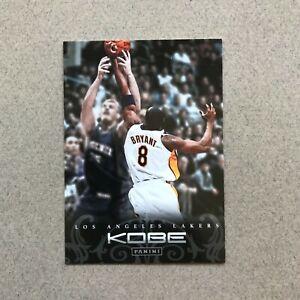 2012-13 Panini Anthology Kobe Bryant #85