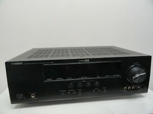 Details about Yamaha RX-V365 AM/FM Stereo Receiver HDMI * Powers On Turns  Off *