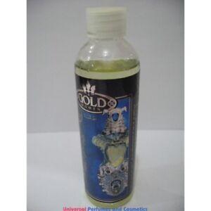 Shaik Opulent Gold Edition Woman And Man Parfum 120 Ml Refill Bottle