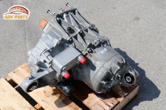 TESLA MODEL 3 AWD REAR DRIVE UNIT ENGINE MOTOR OEM 2017 - 2020 ✔️ -11K MILES-