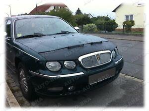 Bonnet BRA für Rover 75 MG ZT Steinschlagschutz Haubenbra