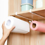 Under-Cabinet-Paper-Roll-Rack-Kitchen-Tissue-Hanger-Towel-Holder-Accessories thumbnail 13