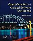 Object-Oriented and Classical Software Engineering by Stephen R. Schach (Hardback, 2010)