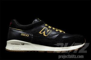 New Balance 1500 negro