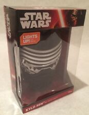 New Star Wars,  KYLO REN,  3D Deco LED Wall Light, 3D FX