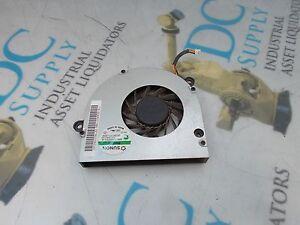 FORCECON DFS803812MDOT 12 VDC 0.8 W 78CFM FAN ASSEMBLY