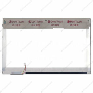 "Toshiba Satellite Pro L300 Series 15.4"" LCD WXGA Screen"