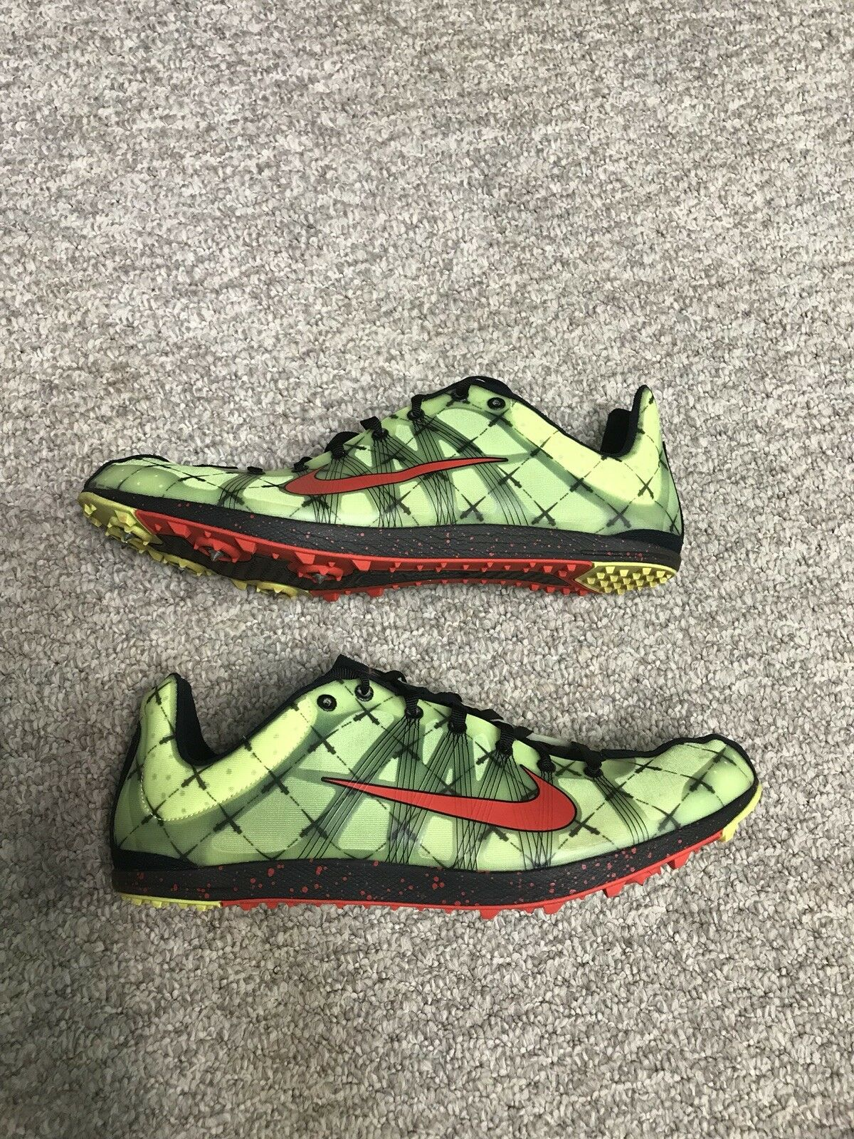 Nike Zoom Victory Xc Nike Cross Nationals Sample Size 11 Used