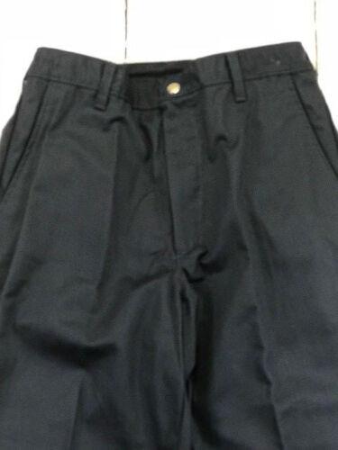 Reflective Hi Vis Navy Blue  Pants Industrial Work Uniform ReedFlex® Men/'s