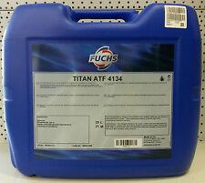 Fuchs Titan ATF 4134 Automatikgetrieböl für MB 236.14 20L Kanister 20 Liter