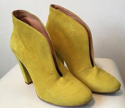 Find Ganni Støvler 40 på DBA køb og salg af nyt og brugt