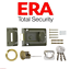 ERA-Traditional-Front-Door-Lock-replaces-Yale-lock-No-77-EXTRA-KEYS-available miniature 8