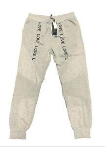 énorme réduction d1d9b 6430a Détails sur Aq Sport Mode Vêtement Femmes Moto Pantalon Survêtement Jogging  Sweats