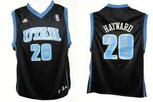 New Gordon Hayward #20 Utah Jazz Adidas Jersey YOUTH Sizes M-L (10/12-14/16)