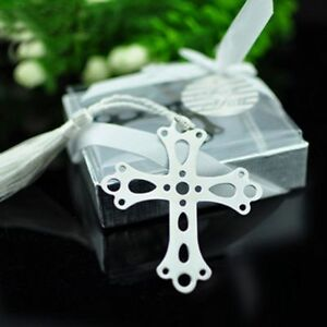 Stainless-Steel-Cross-Bookmarks-Reading-Marking-Crucifix-Bookmark-Bookmark