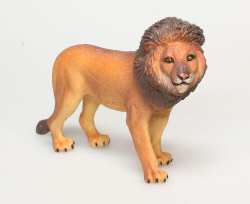 Figurine plastique Animaux Les Lion Delprado