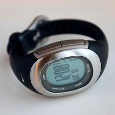 "Nike SM0032 Womens Digital Heart Rate Sport Watch New Bettery Fits 6.5-7"" Wrist"