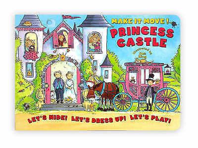 1 of 1 - Make It Move! Princess Castle, , 023053239X, New Book
