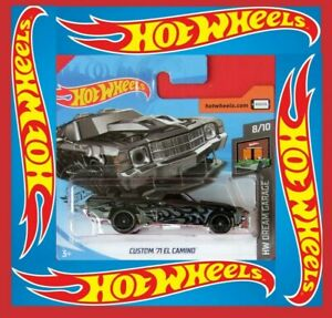 Hot-Wheels-2020-71-EL-CAMINO-40-250-NEU-amp-OVP