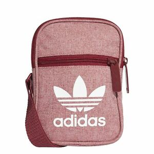 355ecd108 Image is loading NWT-Adidas-Originals-Trefoil-Casual-Festival-Fest-Red-