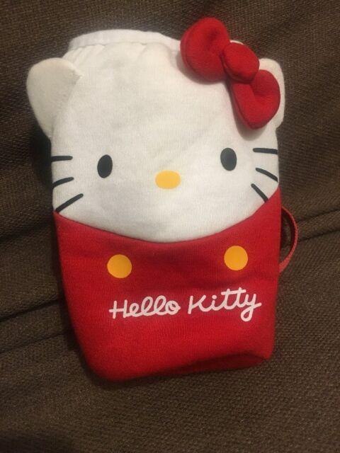 21dc8c6af Sanrio Hello Kitty Kids Shoulder Crossbody Side Bag Purse for Girls Children