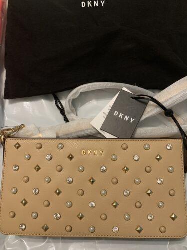 Dkny Cream Beige Color Tan Bag Bnwt UrYwqU0