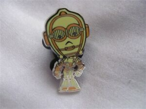 Disney-Trading-Pins-108420-Cute-Star-Wars-Mystery-Pin-C-3PO