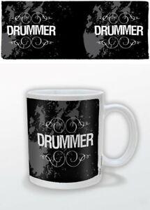 Boxed Mug - Drummer - MG22192